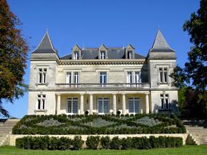 Chateau Bauduc South front