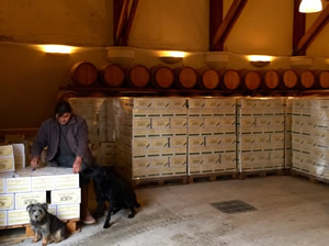 Chateau Bauduc Winery